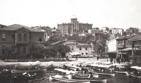 Eski Fener-İstanbul