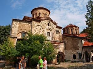 Baçkovo Manastırı- Filibe