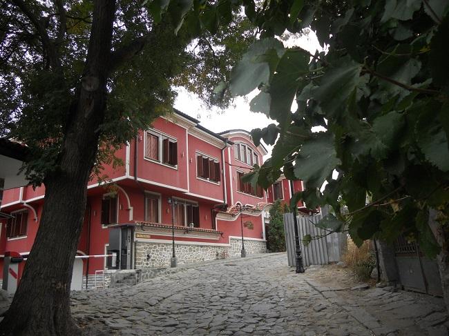 Eski Filibe