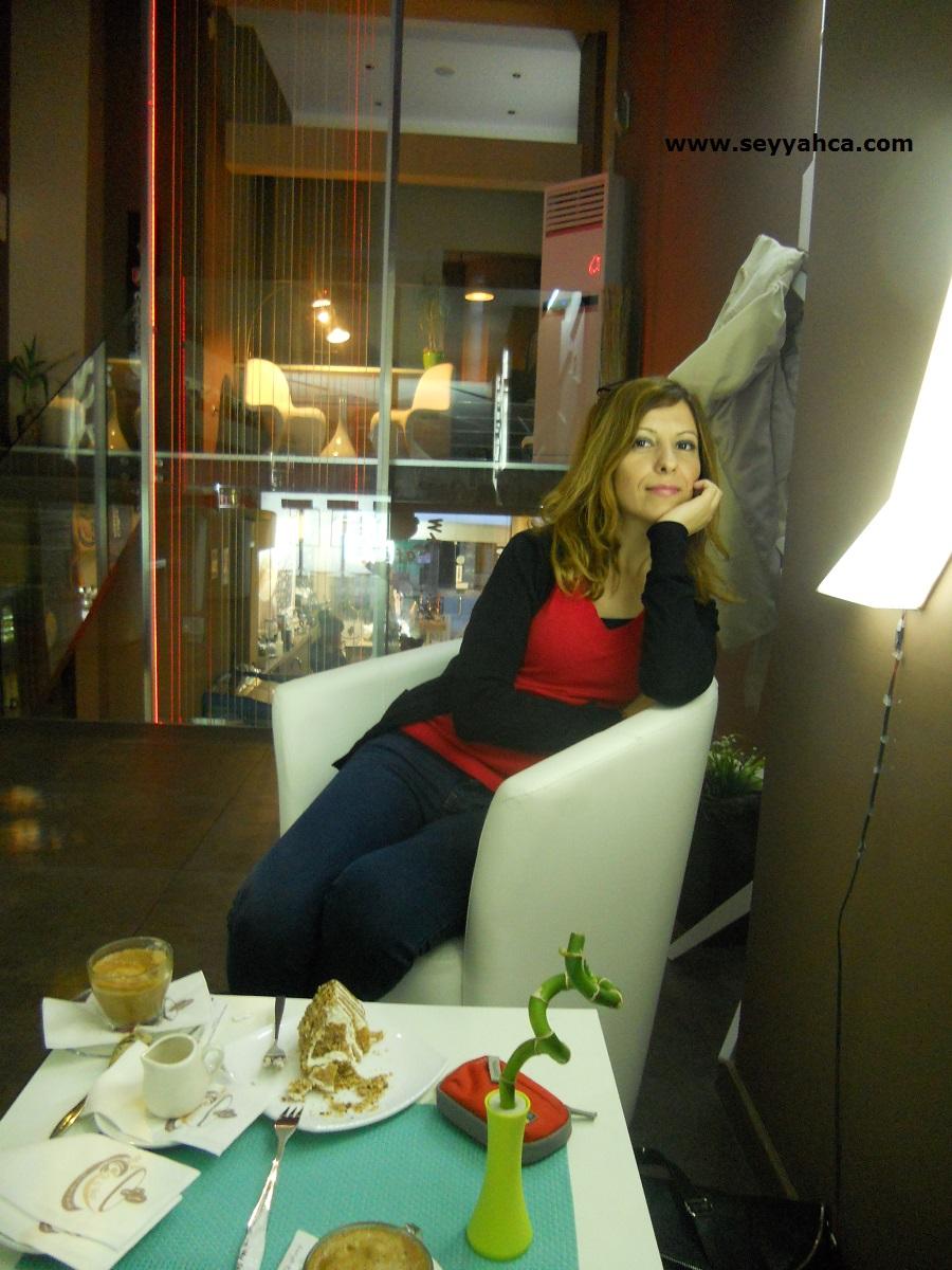 MY Cafe-Bar Plovdiv