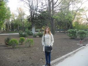 Merkez Park-Filibe
