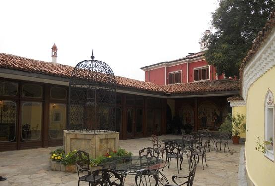 Mevlevihane- Plovdiv