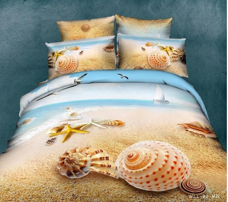 Deniz yatağı