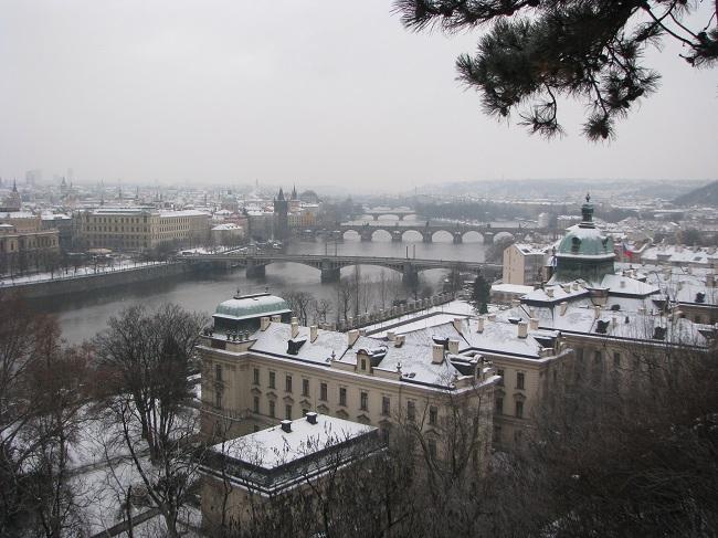 Prag- Çek Cumhuriyeti