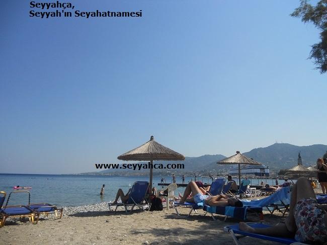 Pluz Beach Bar- Midilli
