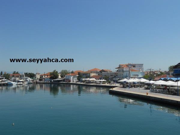 Keramatoni- Greece