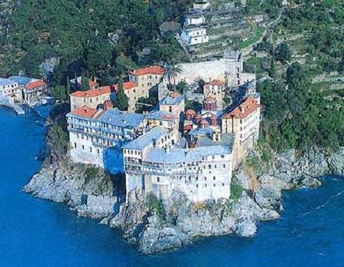 Athos- Halkidiki