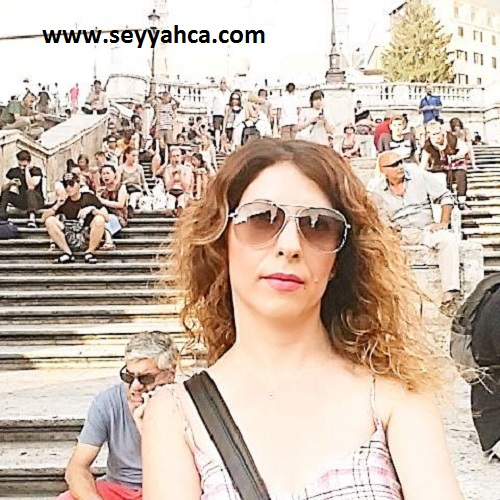İspanyol Merdivenleri- Roma