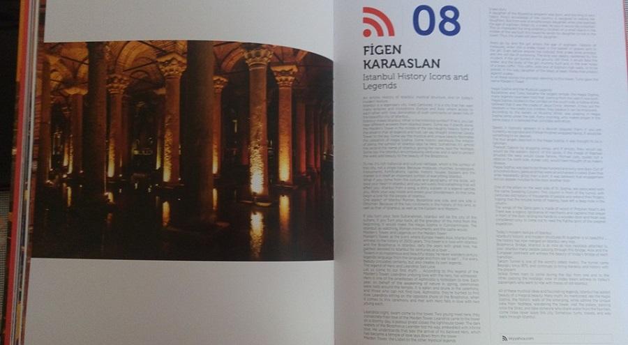 Seyyahça Türk Hava Yolları- BlogBook İngilizce Yazı