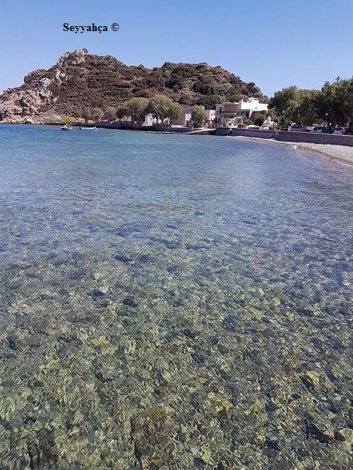 Emporios-Sakız Adası