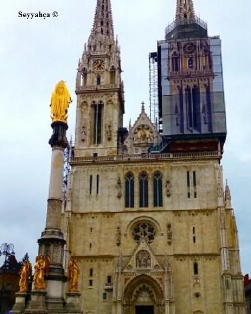 Zagreb Katedral