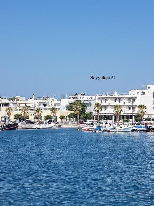 Kos Adası-Yunanistan