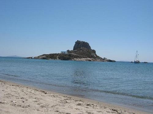 Kefalos Plajı- Kos