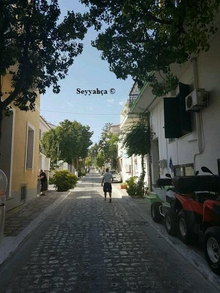 Pythagorion-Samos