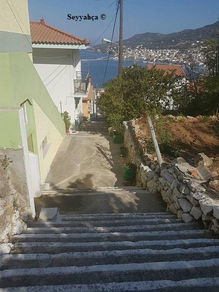 samos-merdivenler