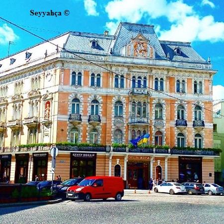 george-otel-lviv