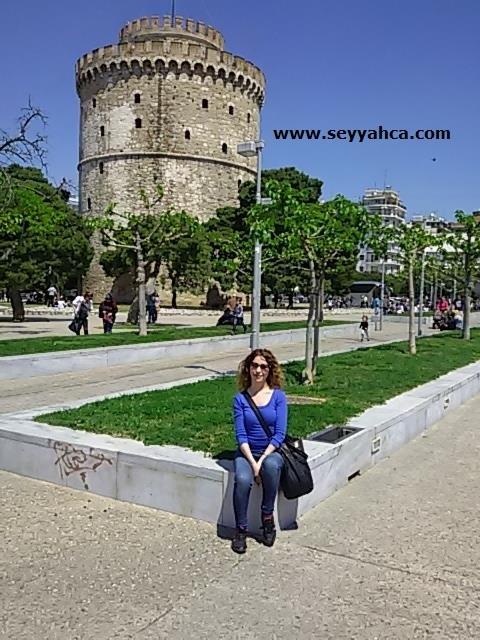 Beyaz Kule-Λευκος Πυργος (Lefkos Pyrgos)