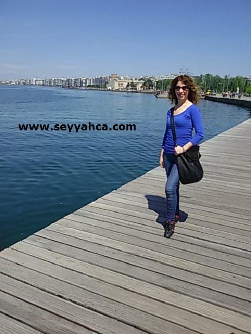 Selanik Sahil