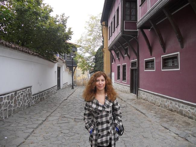 Eski Filibe Evleri-Bulgaristan