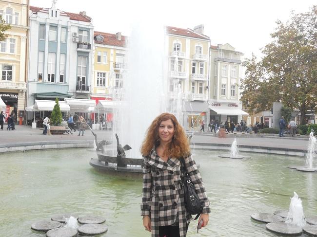 Plovdiv Merkez 1