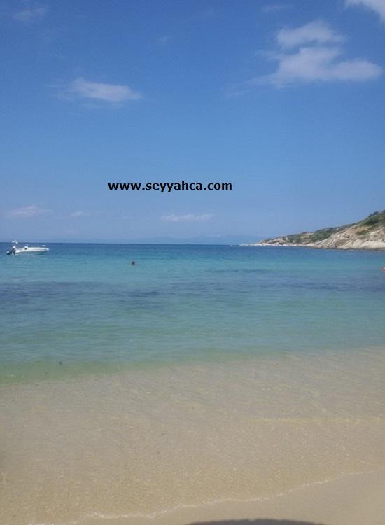 Klimataria Beach -Halkidiki
