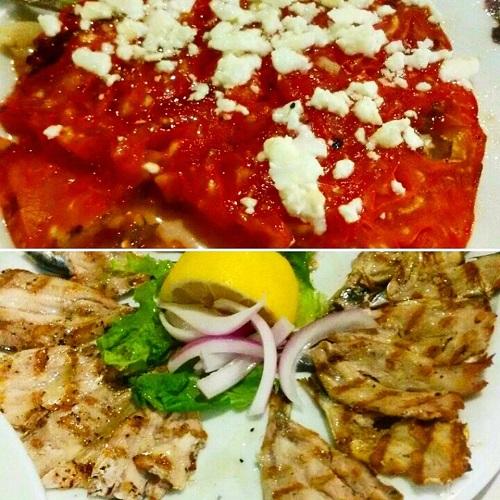 Taverna Ouzeri-Boukadoura
