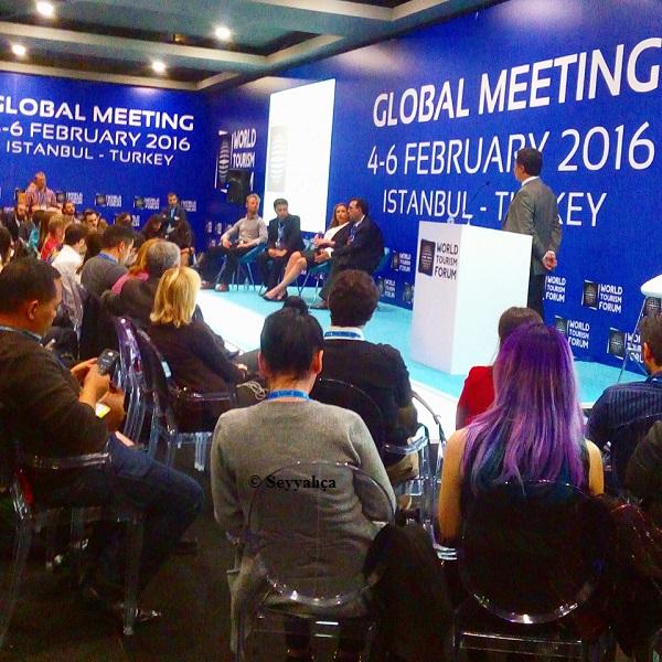 World Tourism Forum 2016