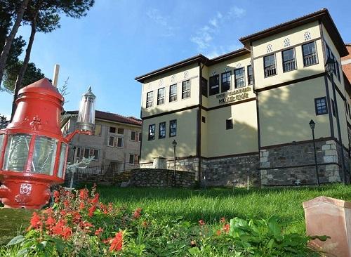Ünye Belediyesi Müze Evi